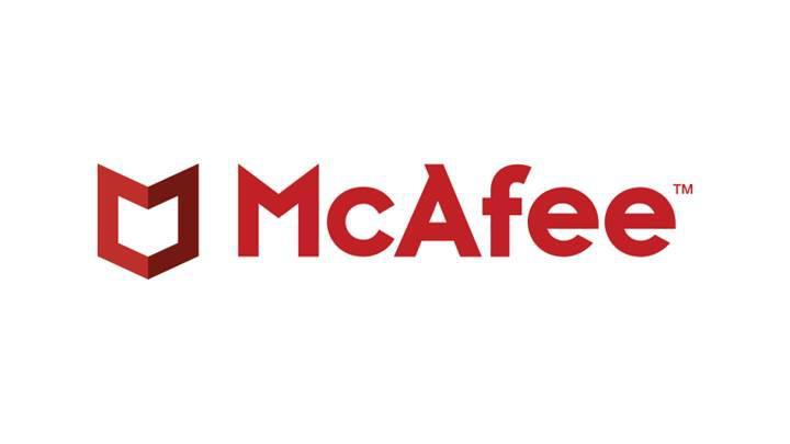 McAfee yine satılıyor