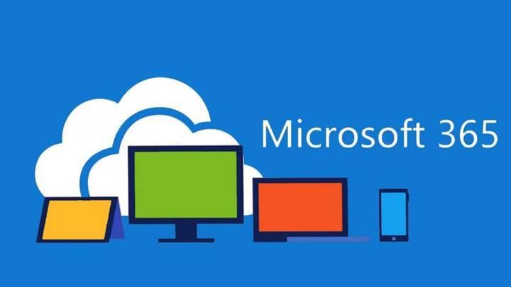 Microsoft 365 son kullanıcıya geliyor