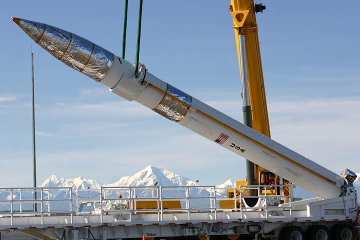 ABD'nin balistik füze sistemlerinde güvenlik açıkları tespit edildi