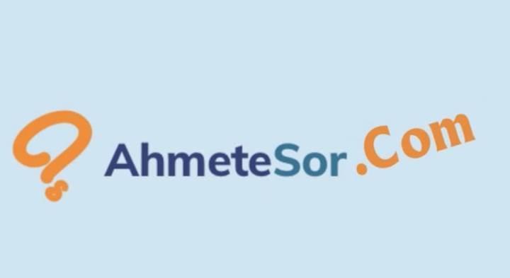 Yerli sosyal medya sitesi Ahmetesor 100 bin üyeye ulaştı