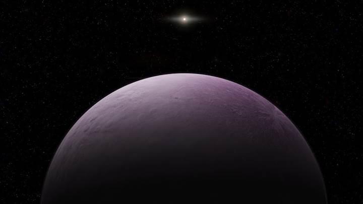 Güneş Sistemi'nin bilinen en uzak cismi keşfedildi 'Farout'