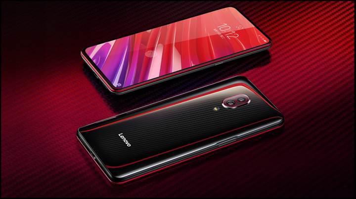 Snapdragon 855 ve 12 GB RAM'li ilk telefon: Lenovo Z5 Pro GT ile tanışın