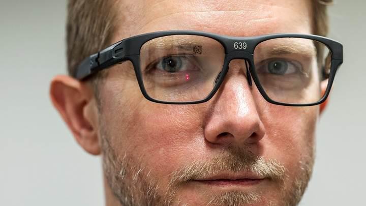 Intel Vaunt akıllı gözlük projesi el değiştirdi