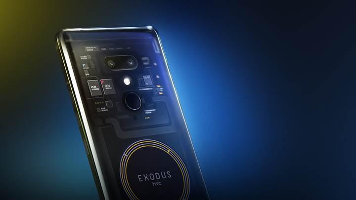 HTC, 2019 yılında amiral gemisi ve orta segment akıllı telefonlara odaklanacak