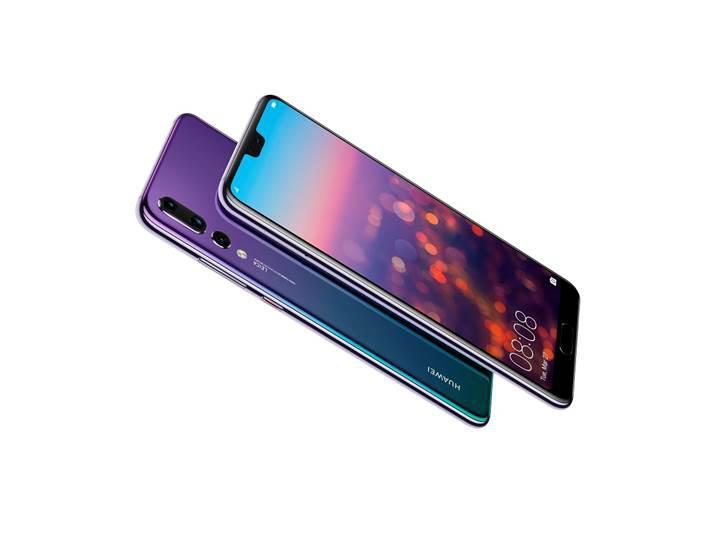 Huawei gelecek yıl 250 milyon telefon satışı hedefliyor