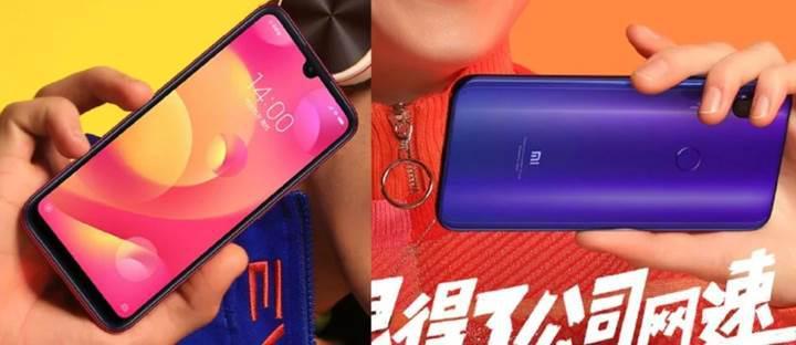 Xiaomi, Mi Play isimli akıllı telefonunun posterlerini paylaştı