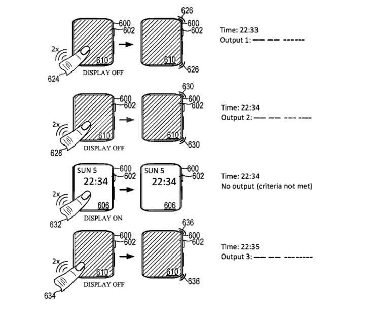 Apple Watch görme engelliler için daha kullanışlı hale getiriliyor