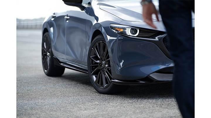 2019 Mazda 3 ve MX-5 yeni gövde kitiyle Tokyo'da sergilenecek