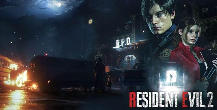 Resident Evil 2 demosu ortaya çıktı: İşte detayları