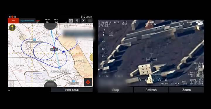 ABD ordusunun kullandığı Android uygulamalarında önemli açıklar bulundu