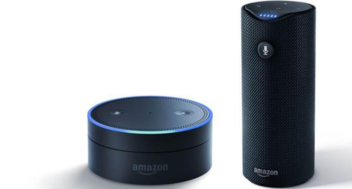 Amazon yanlış kişiye 1.700 Alexa ses kaydını yolladı