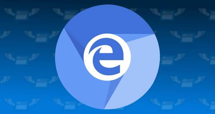 Microsoft yeni tarayıcısı için beta test kullanıcısı almaya başladı