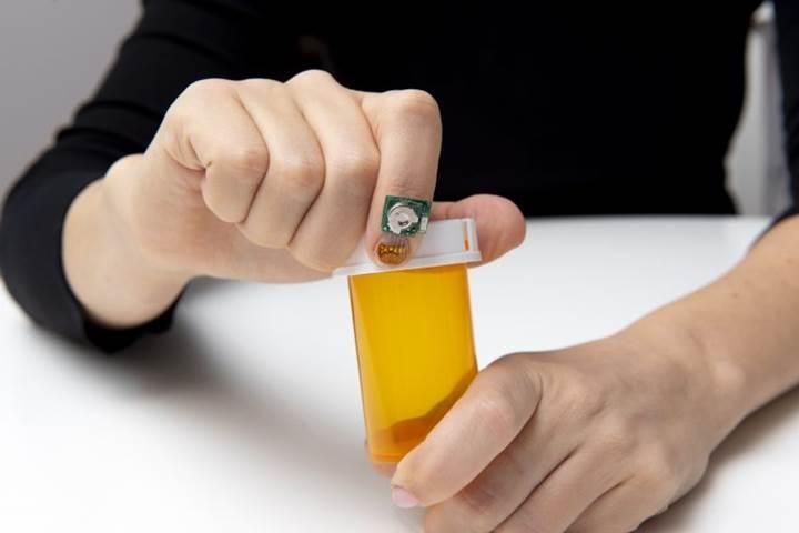 IBM, sağlığınızı takip eden tırnak sensörü geliştirdi