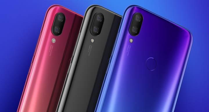 Helio P35 işlemcili Xiaomi Mi Play resmen tanıtıldı