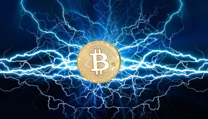 Bitcoin Lightning Network kapasitesi, 2 milyon doları aştı