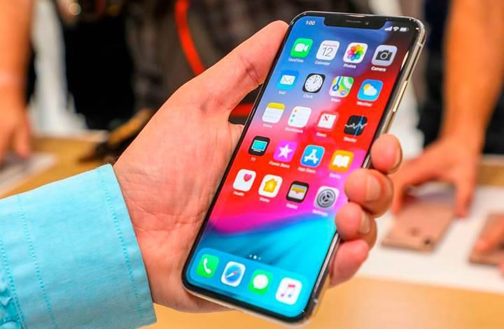 Apple, 2020 yılına kadar iPhone'larda çentikli tasarım kullanacak