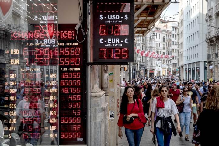 Türkiye'de kripto paralara olan ilgi artıyor
