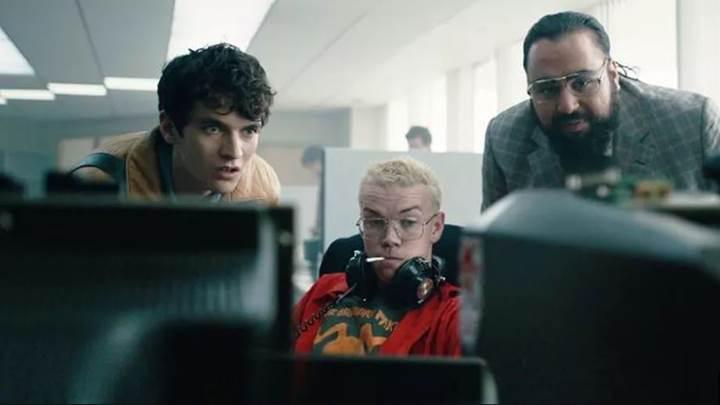 Black Mirror: Bandersnatch filminin fragmanı yayınlandı