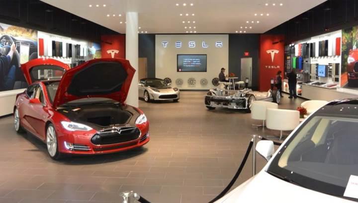 Tesla'nın Türkiye planı yeniden devrede! Hedef 2019'un ikinci çeyreği