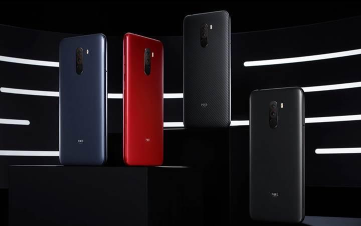 Xiaomi Pocophone F2 modeli Geekbench'de görüldü