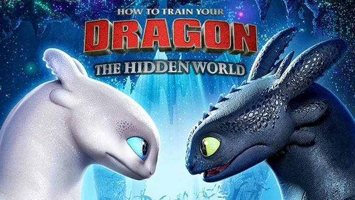 Ejderhanı Nasıl Eğitirsin: Gizli Dünya ile seri son buluyor