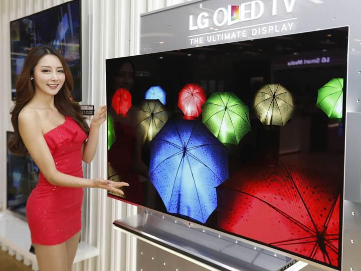 LG Display, 8.1 milyar dolarlık yeni fabrikasının yapımını erteledi