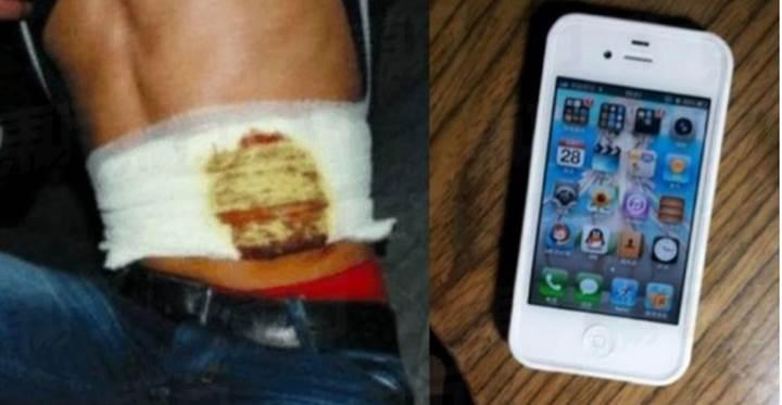 2011'de Iphone 4 için böbreğini satan Çinli, diyalize girmeye başladı