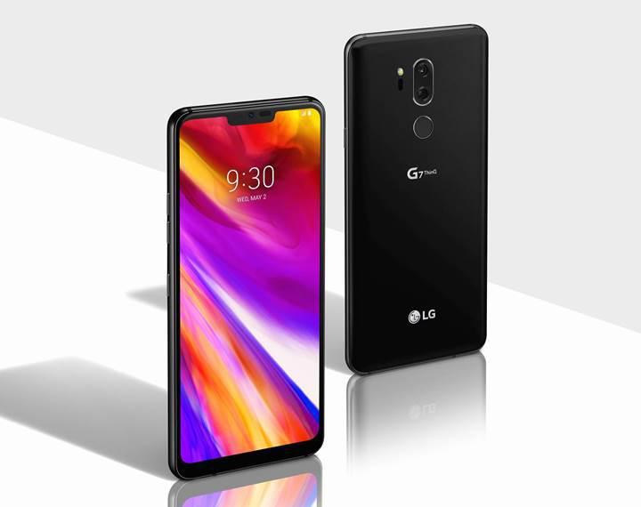 LG'nin ilk 5G'li telefonu G serisi altında çıkmayacak