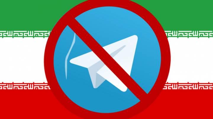 İran, Telegram'ın ulusal güvenliği tehdit ettiğini düşünüyor