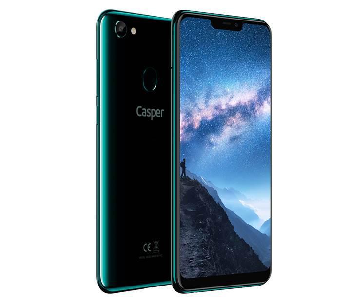 Giriş seviyesi Casper Via G3 satışa sunuldu