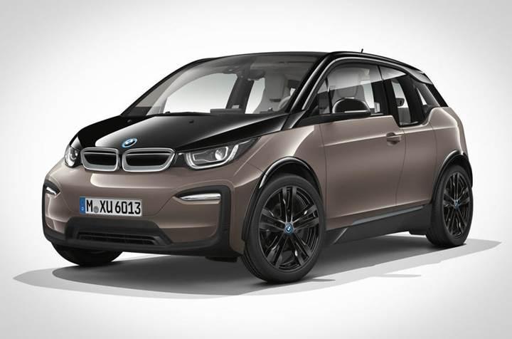2019 yılında satışa sunulması beklenen elektrikli otomobiller