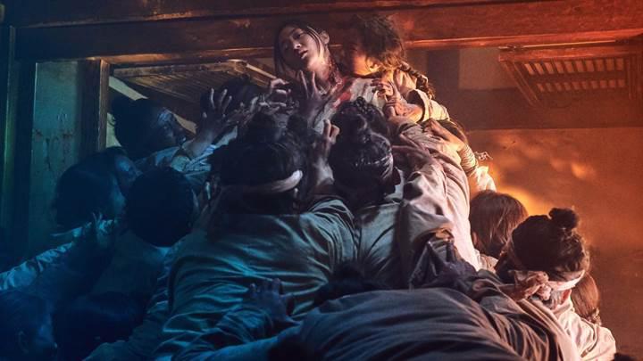 Netflix'e Ocak ayında eklenecek dizi ve filmler