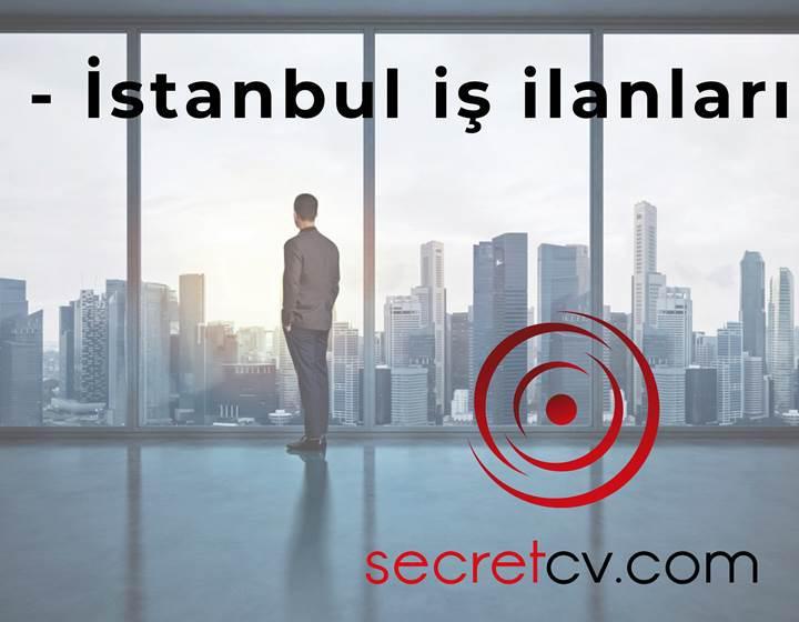 Online iş ilanı platformu: SecretCV.com