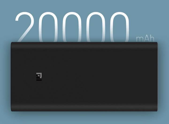 Xiaomi'den 45W destekli şarj istasyonu