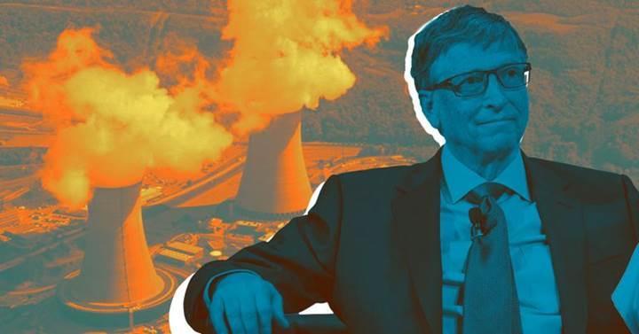 ABD ve Çin'in ticaret savaşı, Bill Gates'in Güvenli Nükleer Enerji planını engelledi