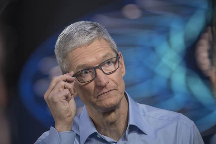 Apple yeni nesil iPhone X'da Touch ID ve USB-C portuna yer verebilir