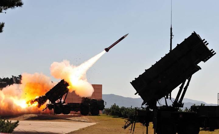 Savunma Sanayii Başkanı'ndan yerli hava savunma füzesi için 2022 hedefi