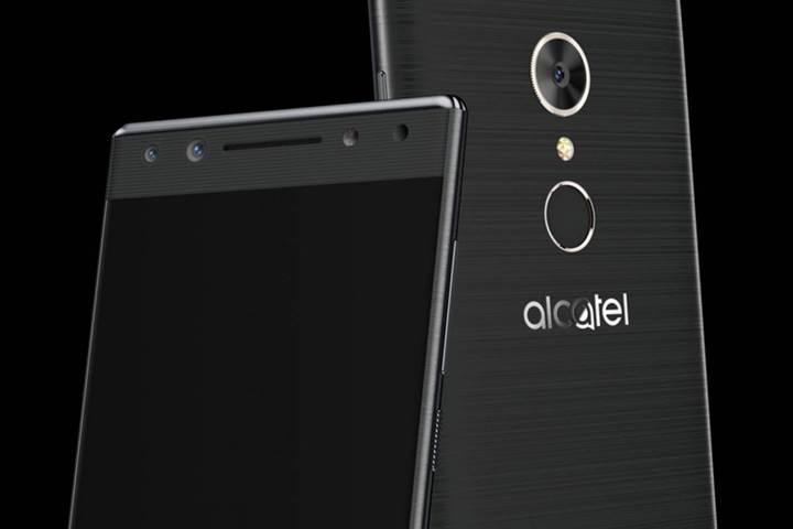 TCL, CES 2019'da yeni bir Alcatel modeli ile yeni ekran teknolojileri tanıtacak