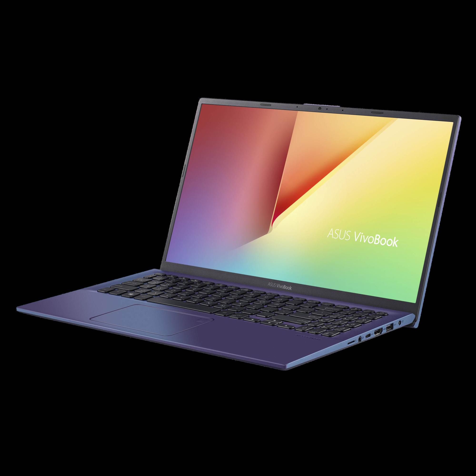 Orta seviye Asus VivoBook serisi güncellendi
