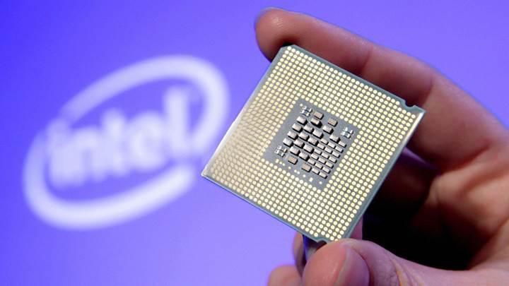Intel ''K'' ve ''F'' uzantılı 9. nesil işlemcilerini duyurdu