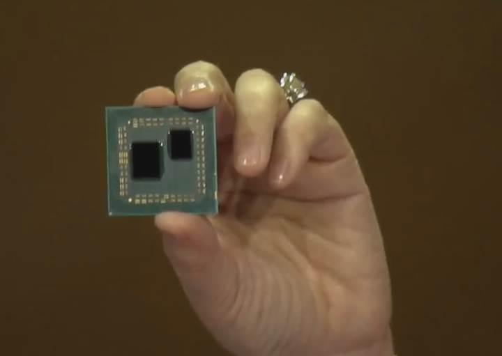 Yeni Ryzen 3 işlemciler Intel Core i9-9900K modelini geride bırakıyor