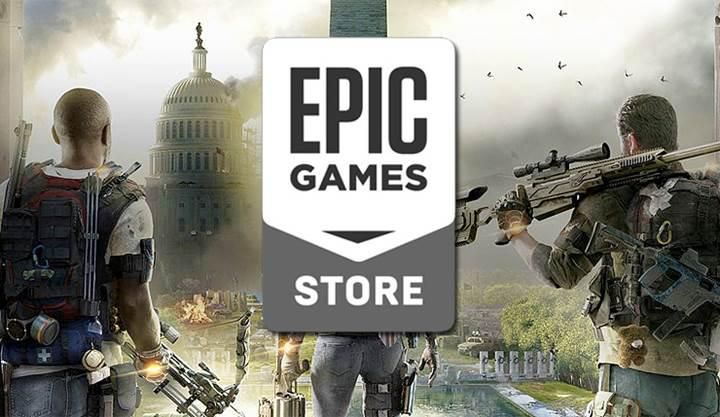 Tom Clancy's The Division 2, Steam platformunu es geçiyor