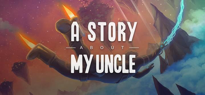 """A Story About My Uncle"" Humble Bundle'da kısa süreliğine ücretsiz"