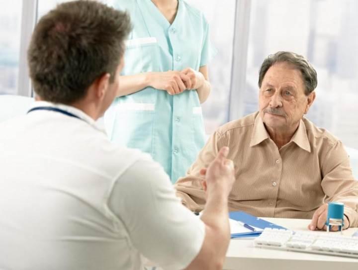 Doktor randevusuna gitmeyenlerin ölüm riski sekiz kata kadar artıyor