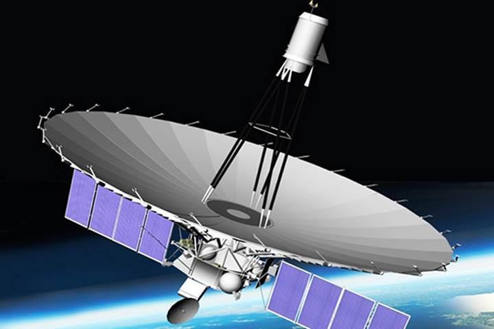 Rusya, radyo teleskobunun kontrolünü kaybetti