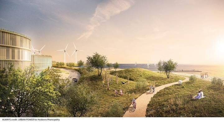 Danimarka 9 adet yapay ada inşa edeceğini açıkladı