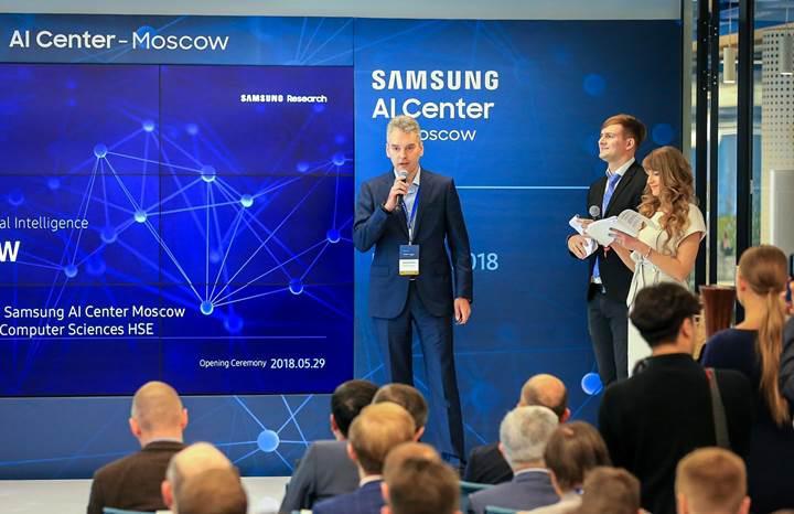 Samsung, yapay zeka merkezlerini genişletiyor