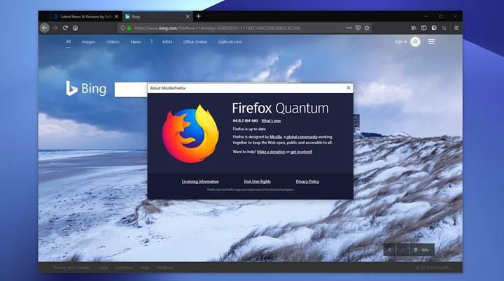 Firefox, Flash Player desteğini kaldırmaya hazırlanıyor