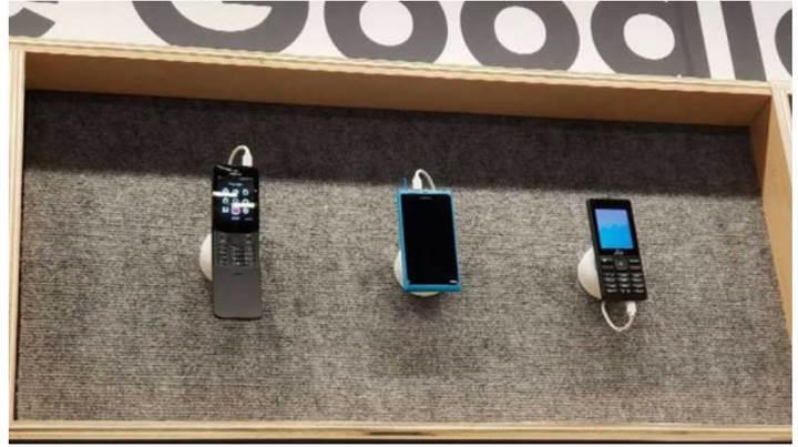 Nokia N9 geri mi geliyor?