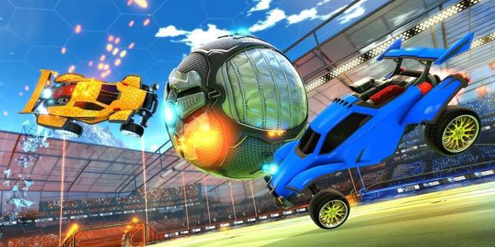 Rocket League, PlayStation 4 çapraz platform